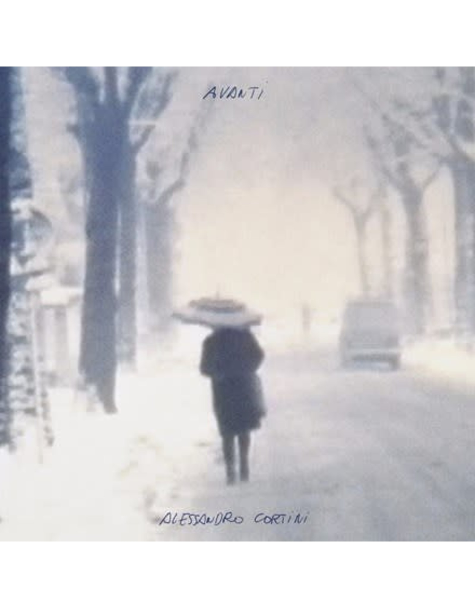 PIAS Cortini, Alessandro: Avanti LP