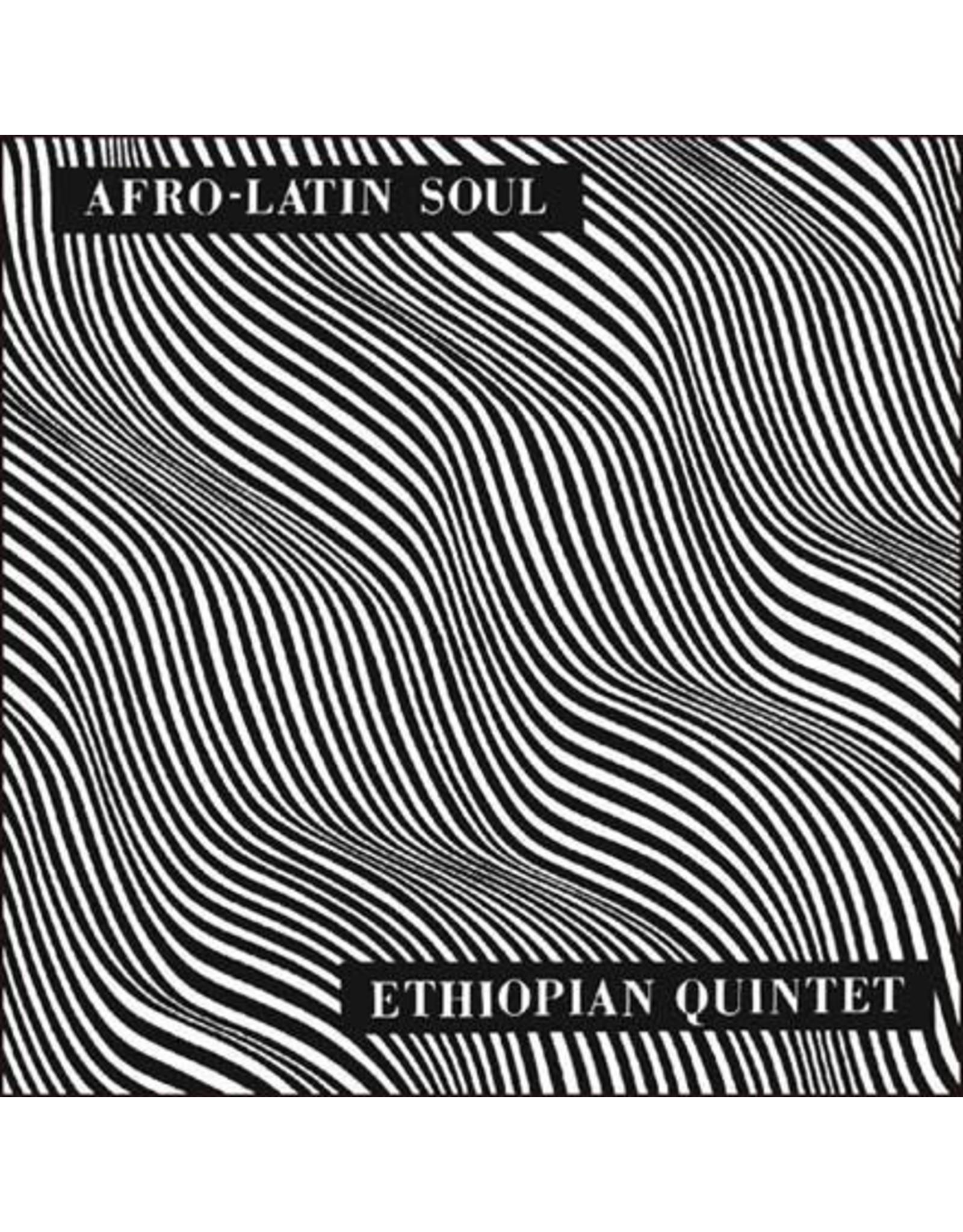 Strut Astatke, Mulatu: Afro Latin Soul Vols 1 LP