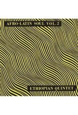 Strut Astatke, Mulatu: Afro Latin Soul Vols 2 LP