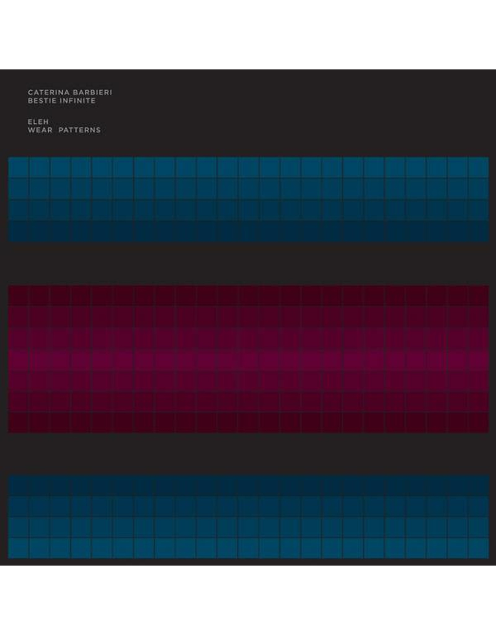Important Barbieri/Eleh: split LP
