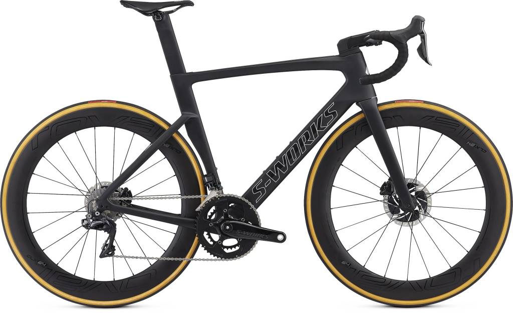 2019 S-Works Venge Disc DI2