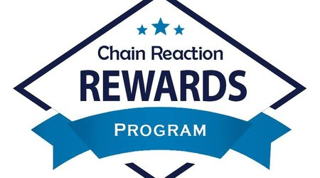 Chain Reaction Rewards