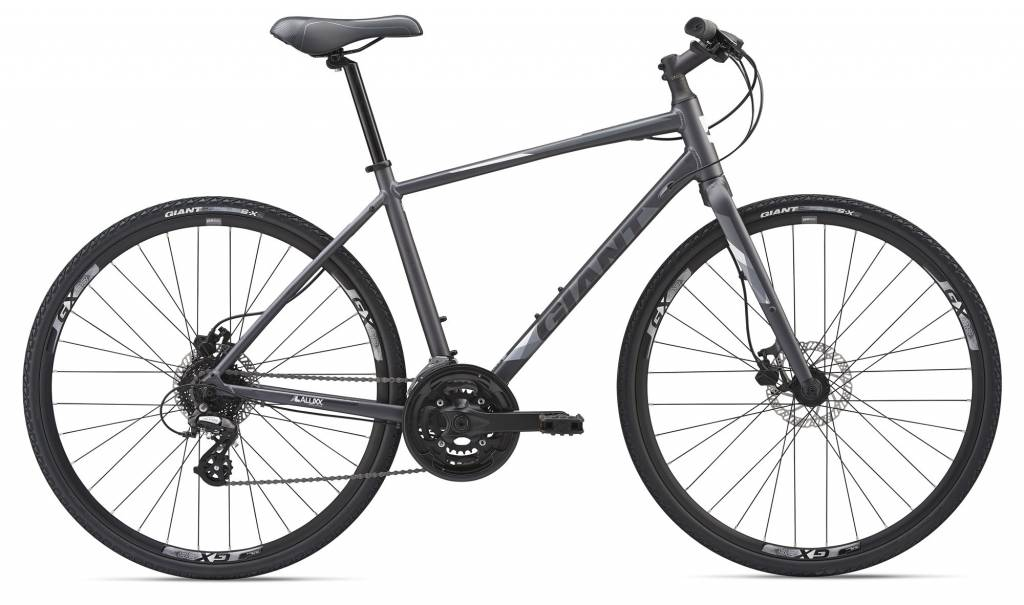 2019 Escape 2 Disc