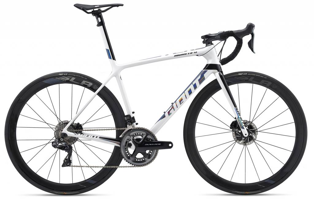 2019 TCR Adv SL Disc 0