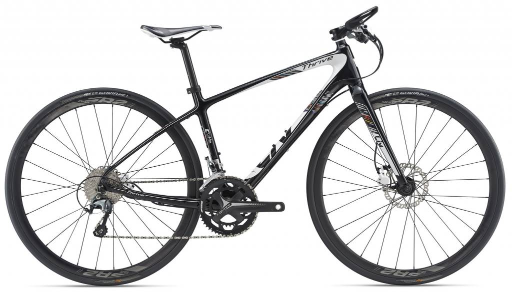 2019 Thrive CoMax 2 Disc