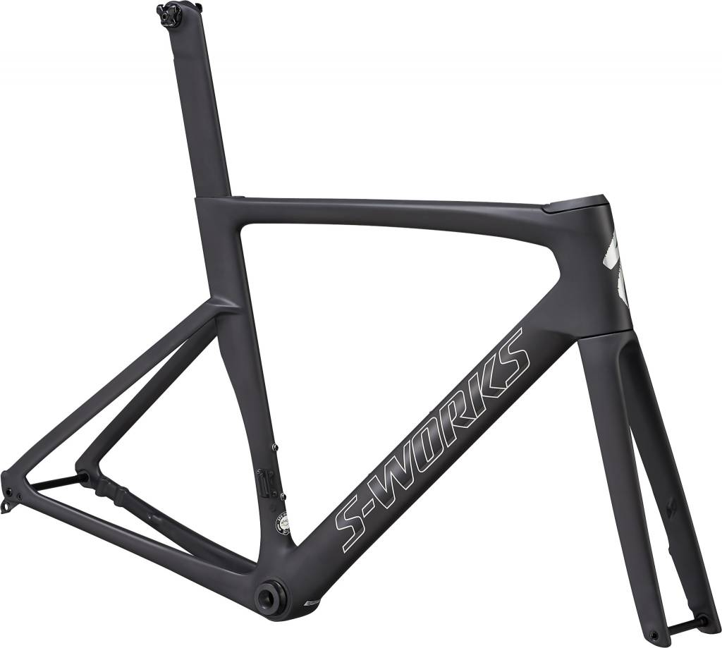 2019 S-Works Venge Disc Frameset