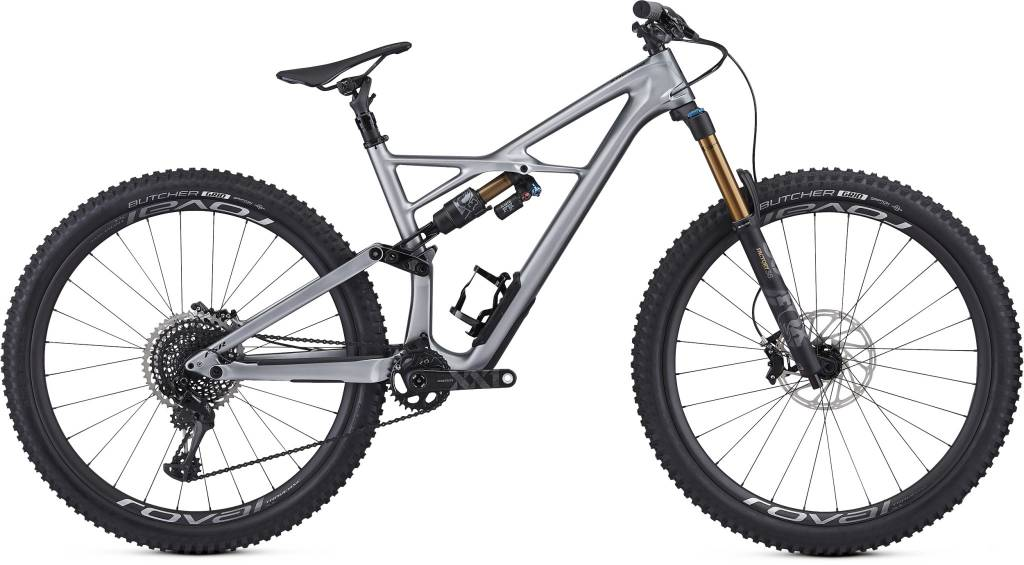 2019 S-Works Enduro FSR 29
