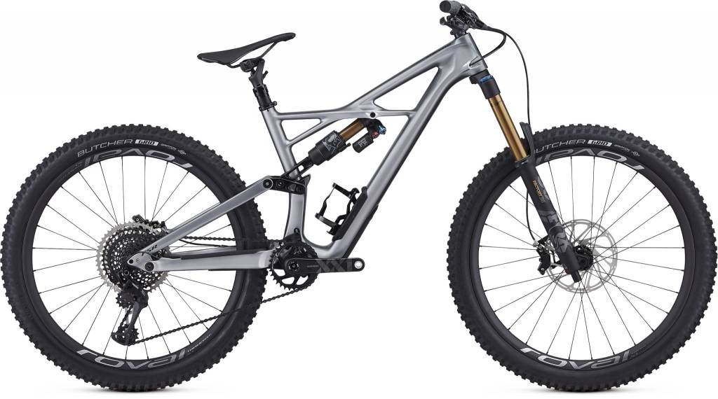 2019 S-Works Enduro FSR 27.5