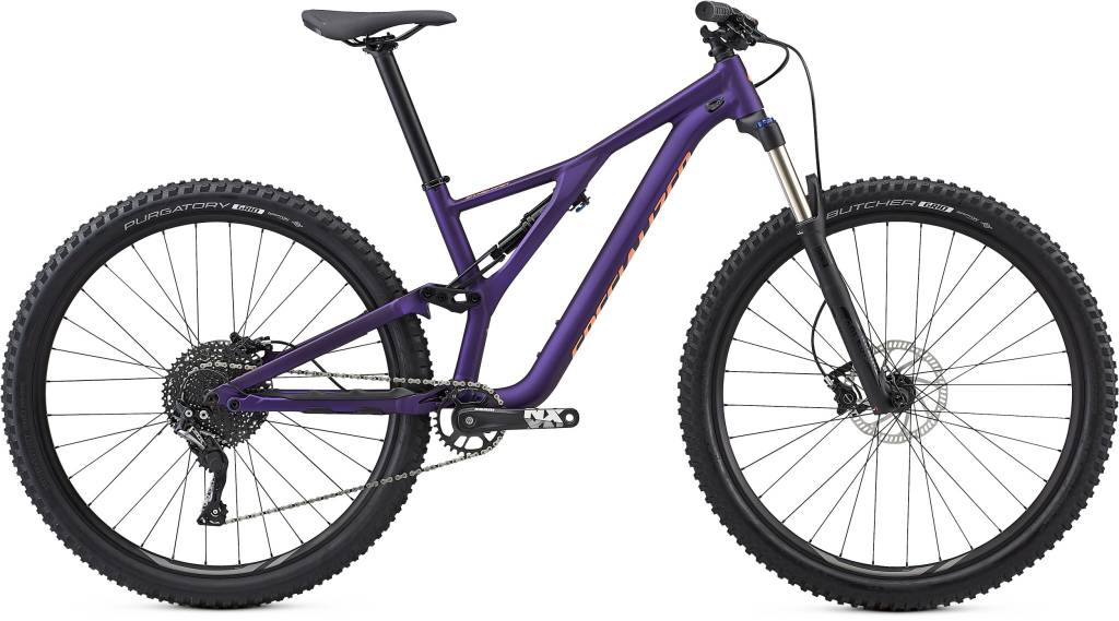 2019 Stumpjumper FSR Short Travel Wmns 29