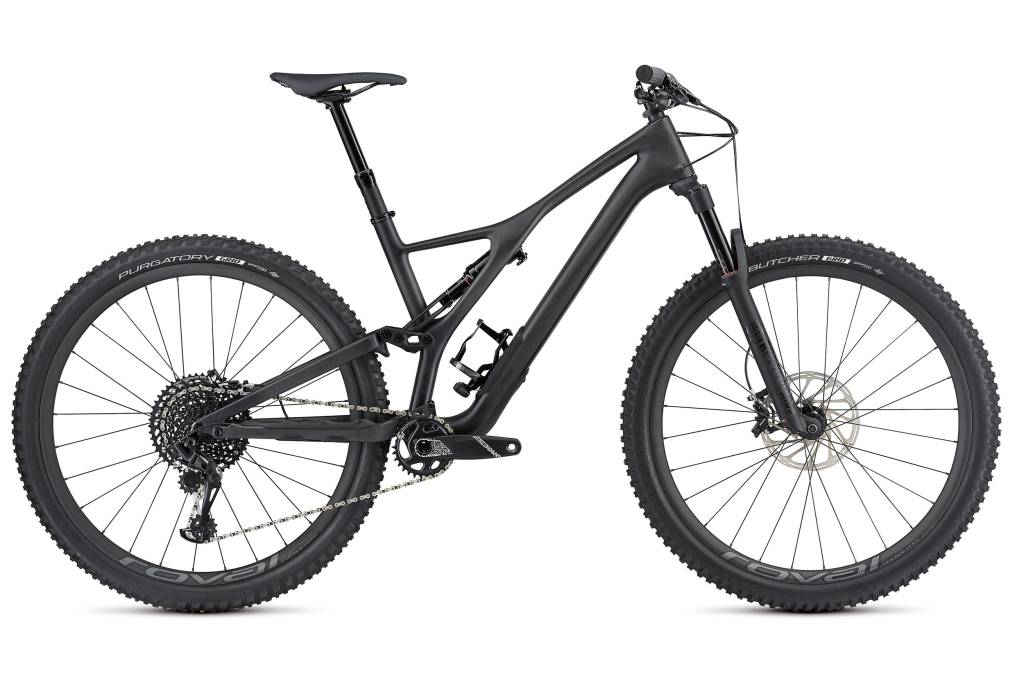 2019 Stumpjumper FSR Short Travel Expert 29