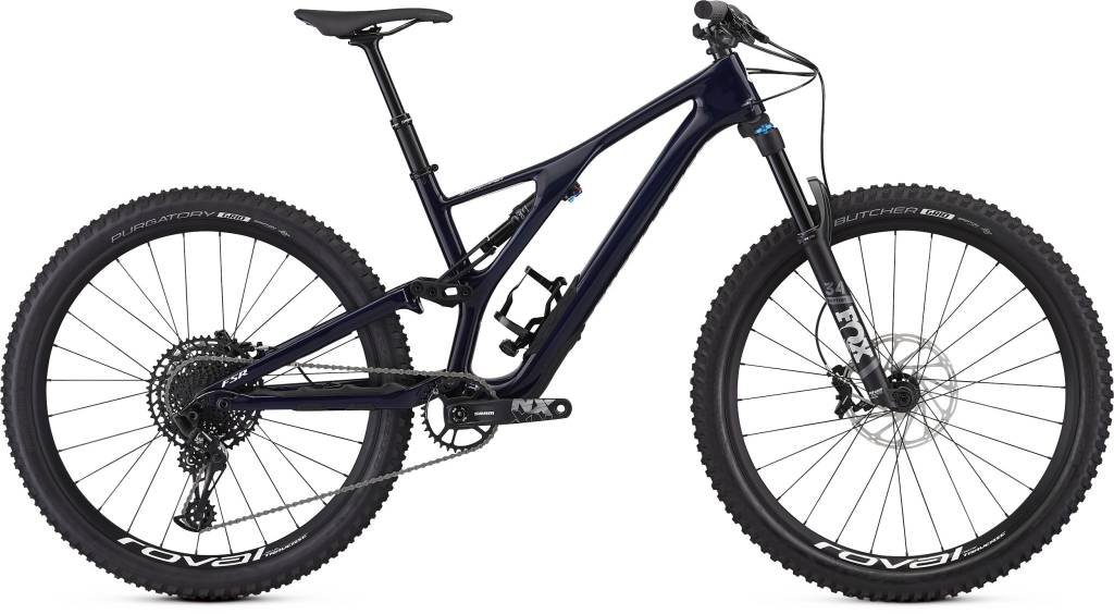 2019 Stumpjumper FSR Short Travel Comp Carbon 27.5