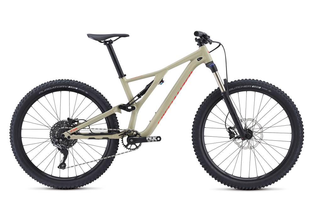 2019 Stumpjumper FSR Short Travel 27.5