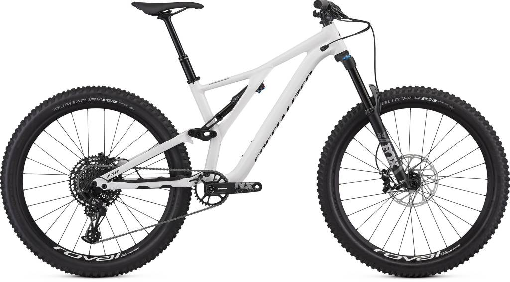 2019 Stumpjumper FSR Comp 27.5 12 Speed