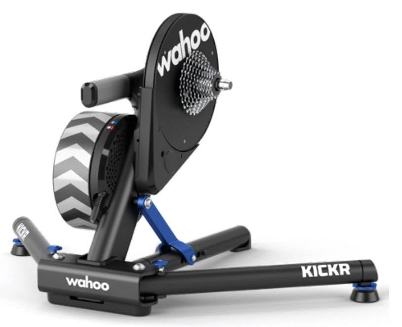 Kickr Smart Trainer 2018