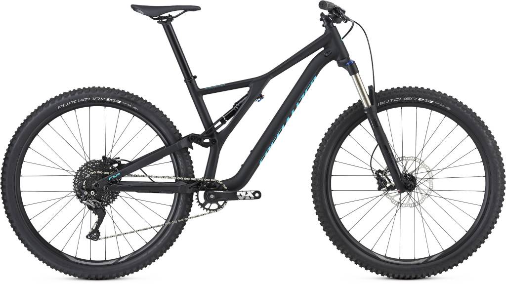 2019 Stumpjumper FSR Short Travel 29