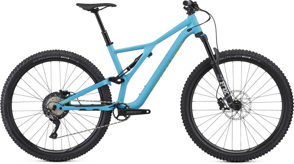2019 Stumpjumper FSR Short Travel Comp 29