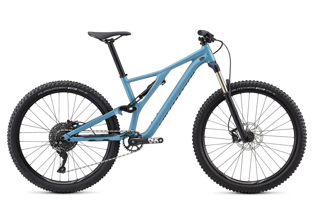 2019 Stumpjumper FSR Short Travel Wmns 27.5