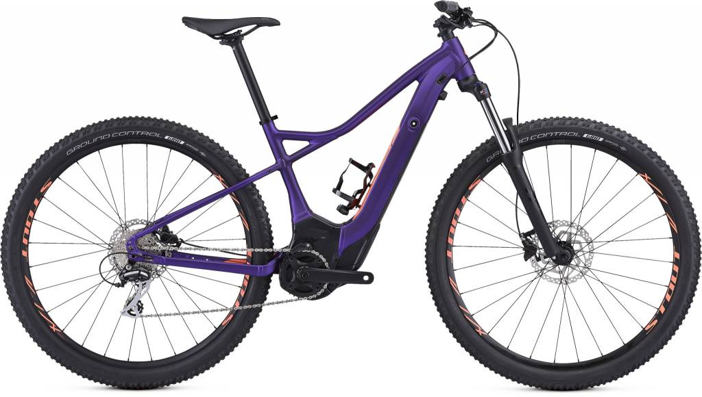2019 Turbo Levo Hardtail Wmns 29