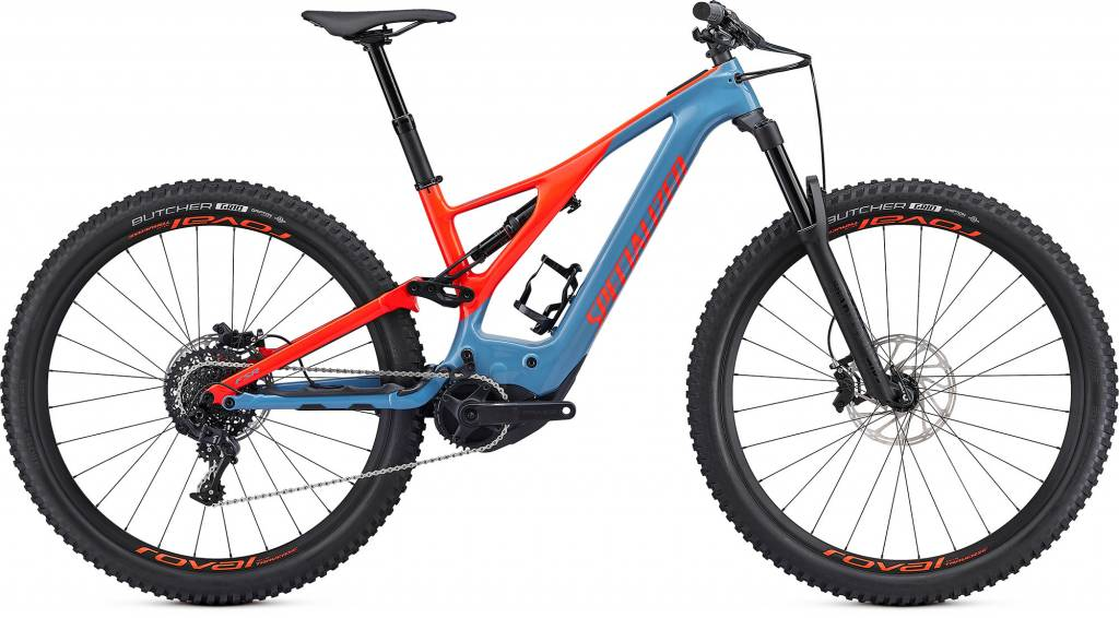 2019 Turbo Levo FSR Expert Carbon 29