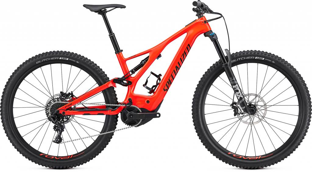 2019 Turbo Levo FSR Comp Carbon 29