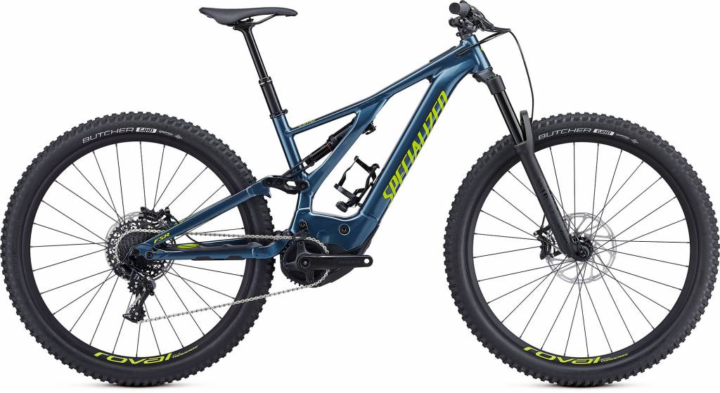 2019 Turbo Levo FSR Comp 29
