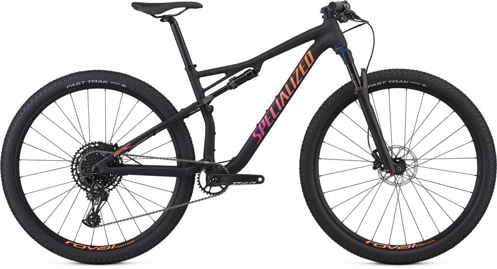 2019 Epic Wmns Comp Alloy