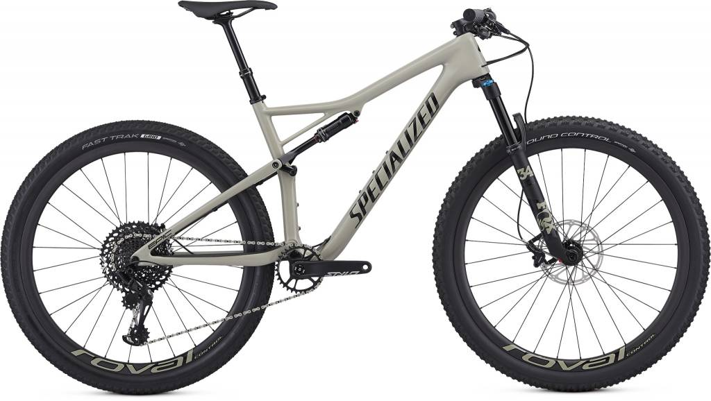 2019 Epic Expert Carbon Evo