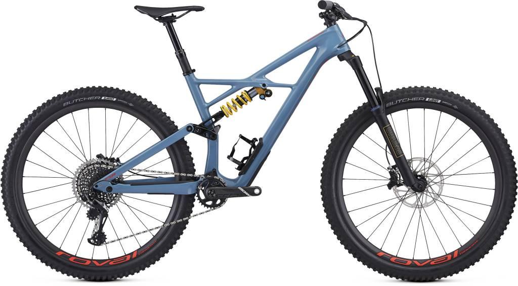 2019 Enduro FSR Pro Carbon 29/6Fattie