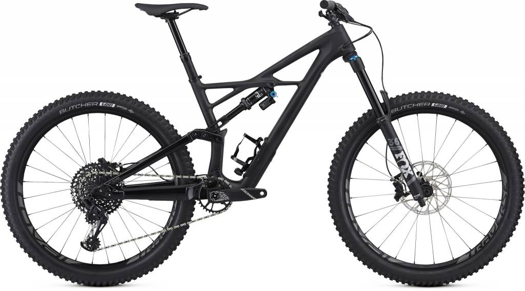 2019 Enduro FSR Elite Carbon 27.5