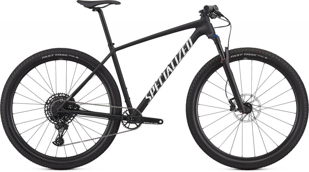 "2019 Chisel ExpertOften times, carbon gets all of the attention, but as our Senior Advanced R&D Engineer, Chuck Teixeira, says, ""If you haven't ridden an aluminum bike lately, you haven't ridden an aluminum bike."" And with its D'Aluisio Smartweld frame, t"