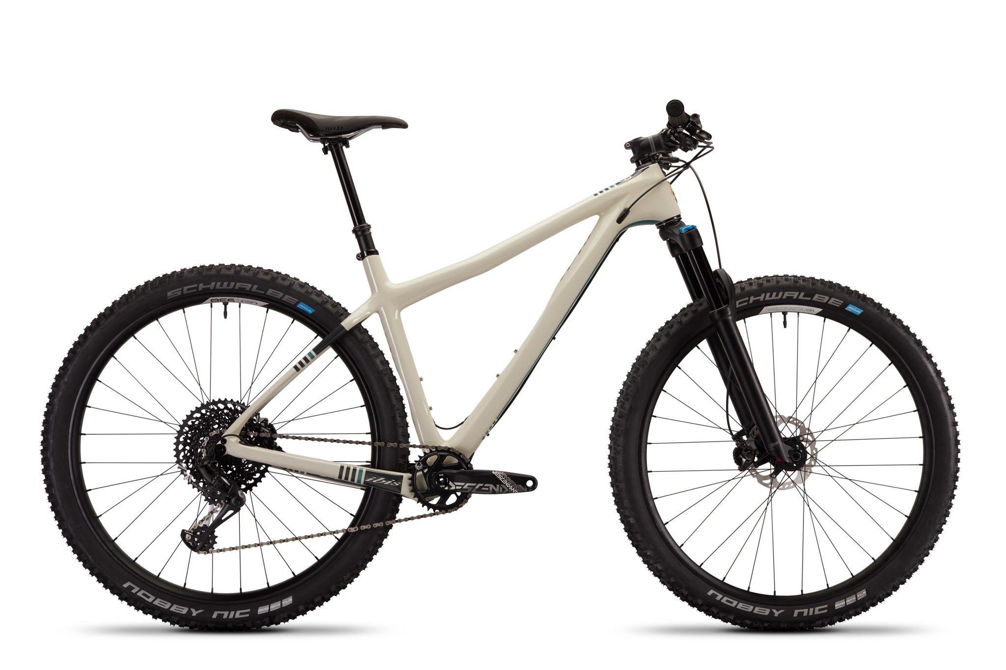 DV9 GX Eagle Complete Bike