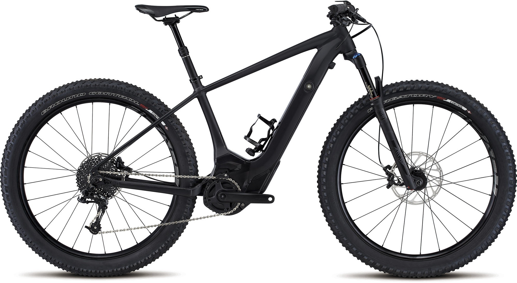 2017 Turbo Levo HT Comp 6Fattie ***Large Only***