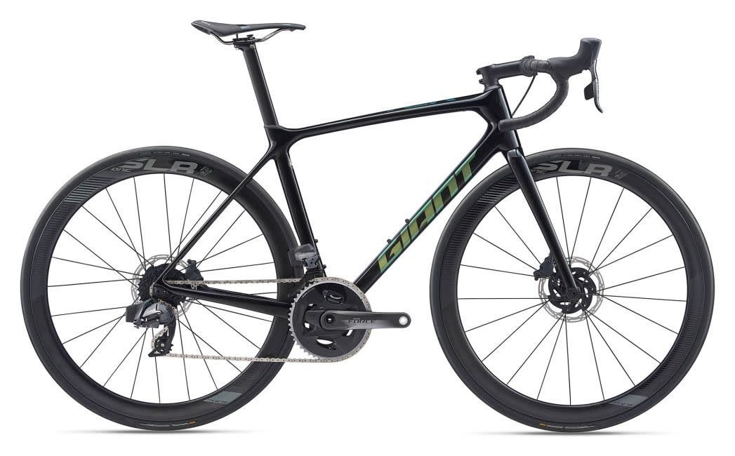 2020 TCR Advanced Pro 0 Disc