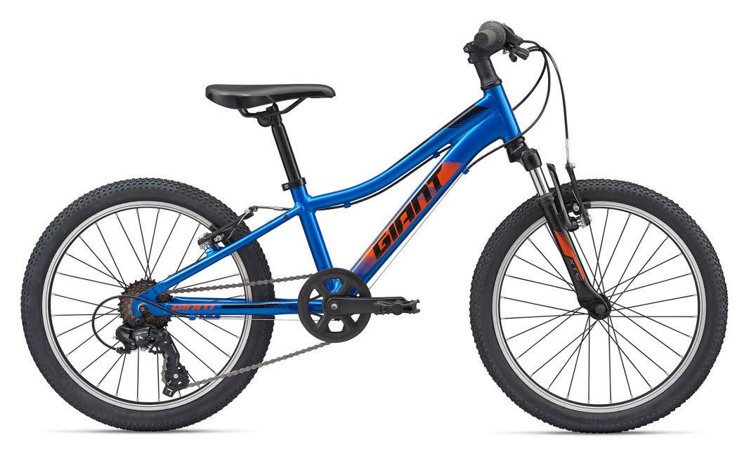 2020 XtC Jr 20 Metallic Blue