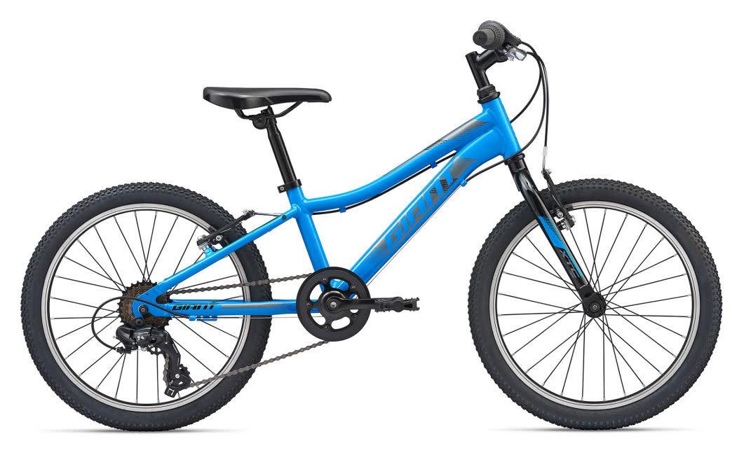 2020 XtC Jr 20 Lite Vibrant Blue