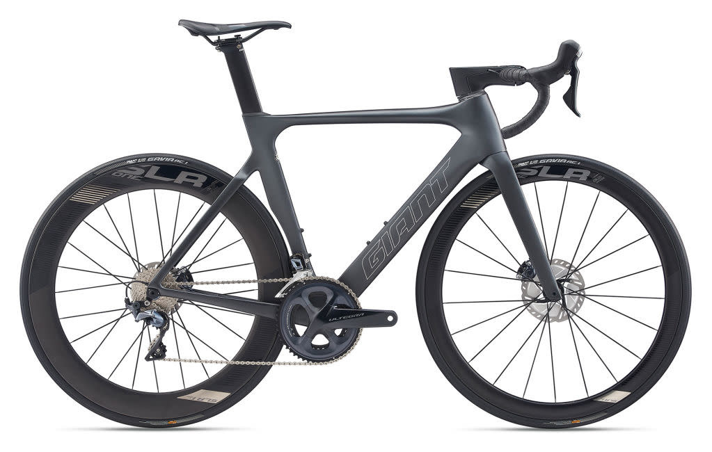 2020 Propel Advanced 1 Disc