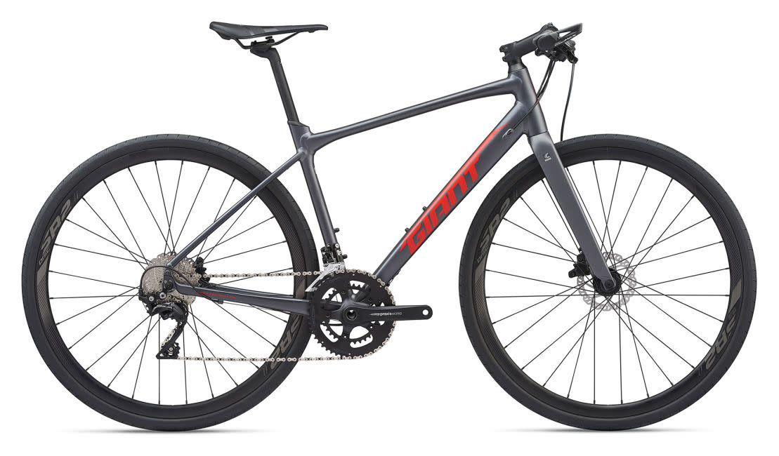 2020 FastRoad SL 1