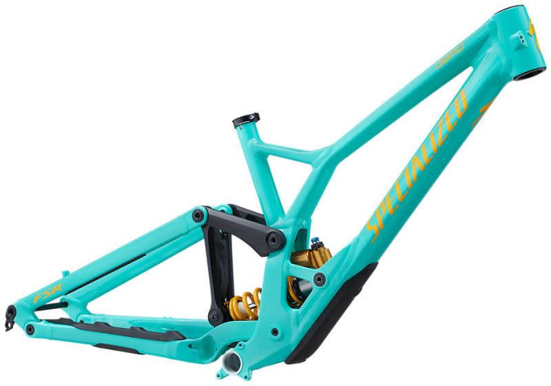 2021 Demo Race 29 Frame Only