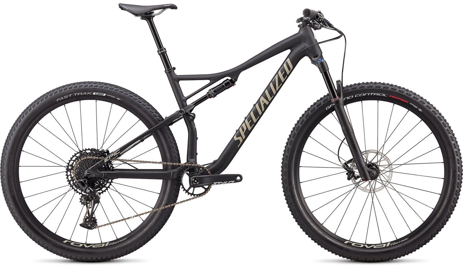 2020 Epic Comp Evo Alloy