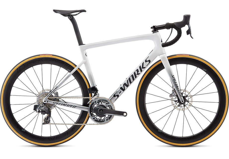 2020 S-Works Tarmac Disc AXS