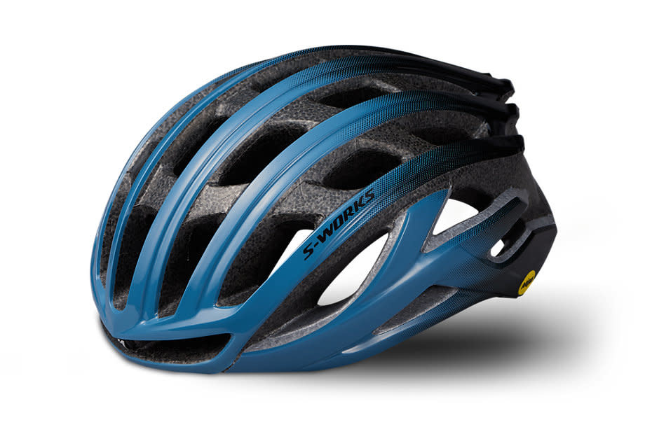 Prevail II AnGI MIPS Helmet