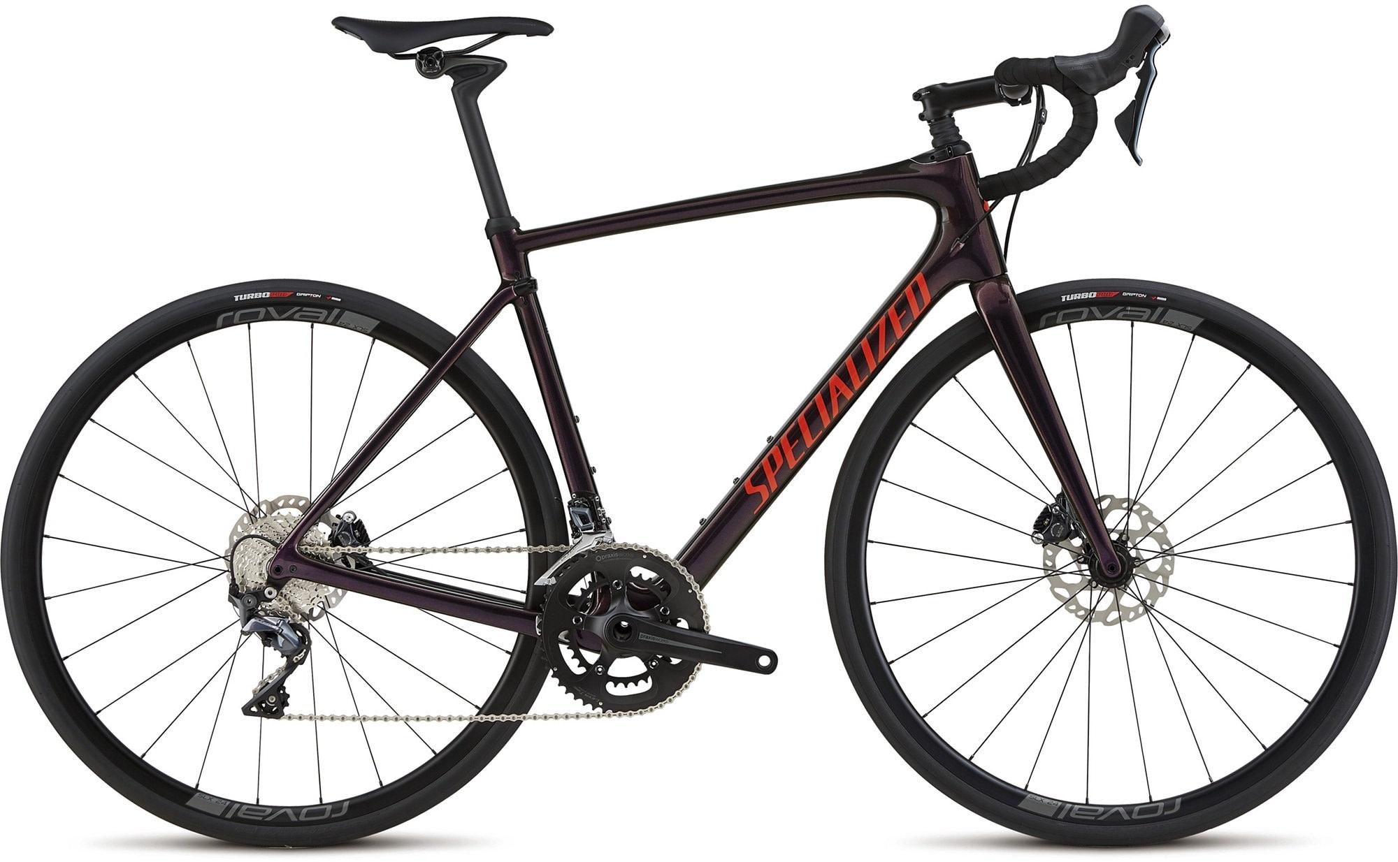 2018 Roubaix Comp ***64cm ONLY!***