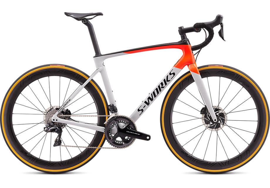 2020 S-Works Roubaix Di2