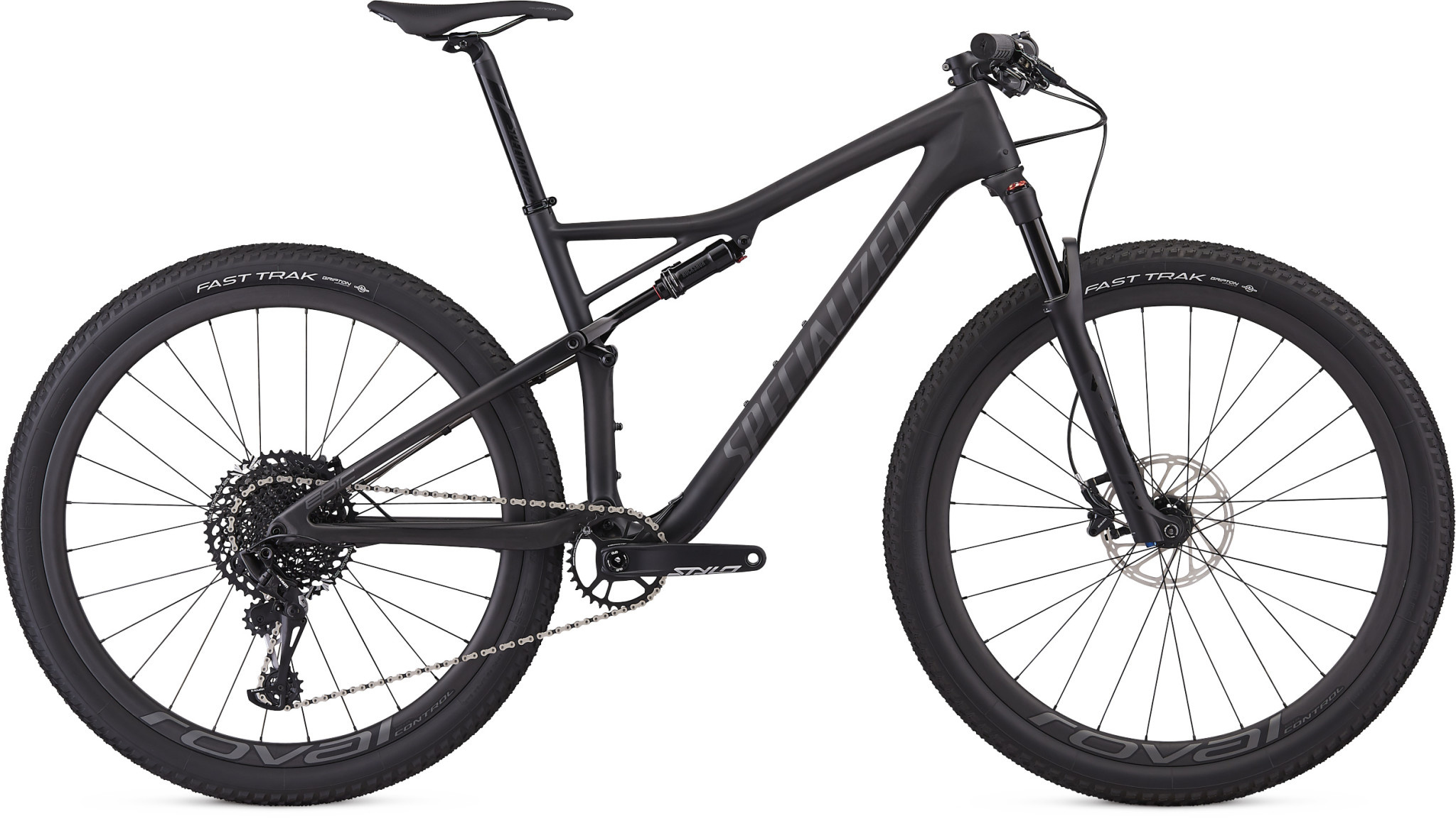 2019 Epic Expert Carbon ***Lage Only - Last One!