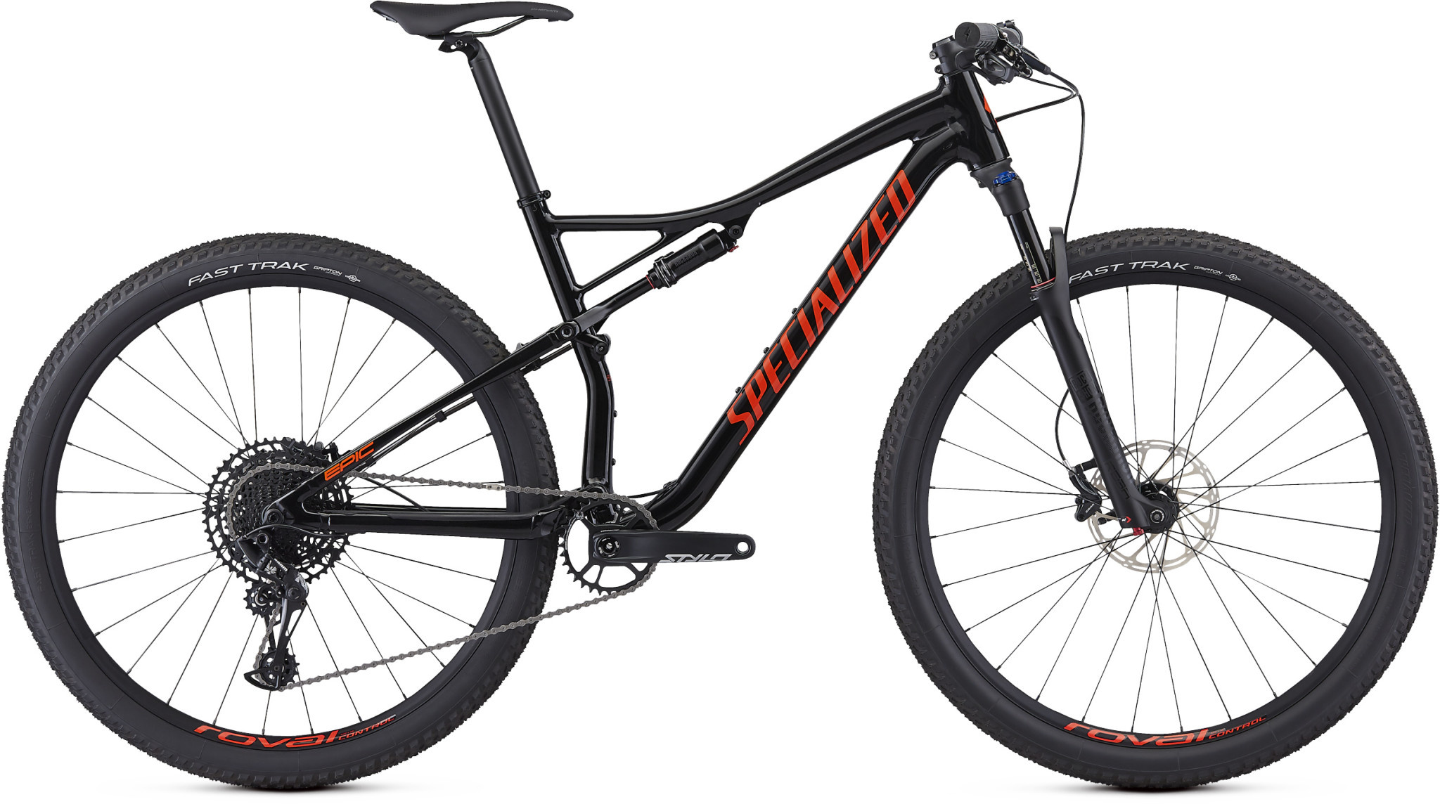 2019 Epic Comp Alloy - ***Large Only - Last One!