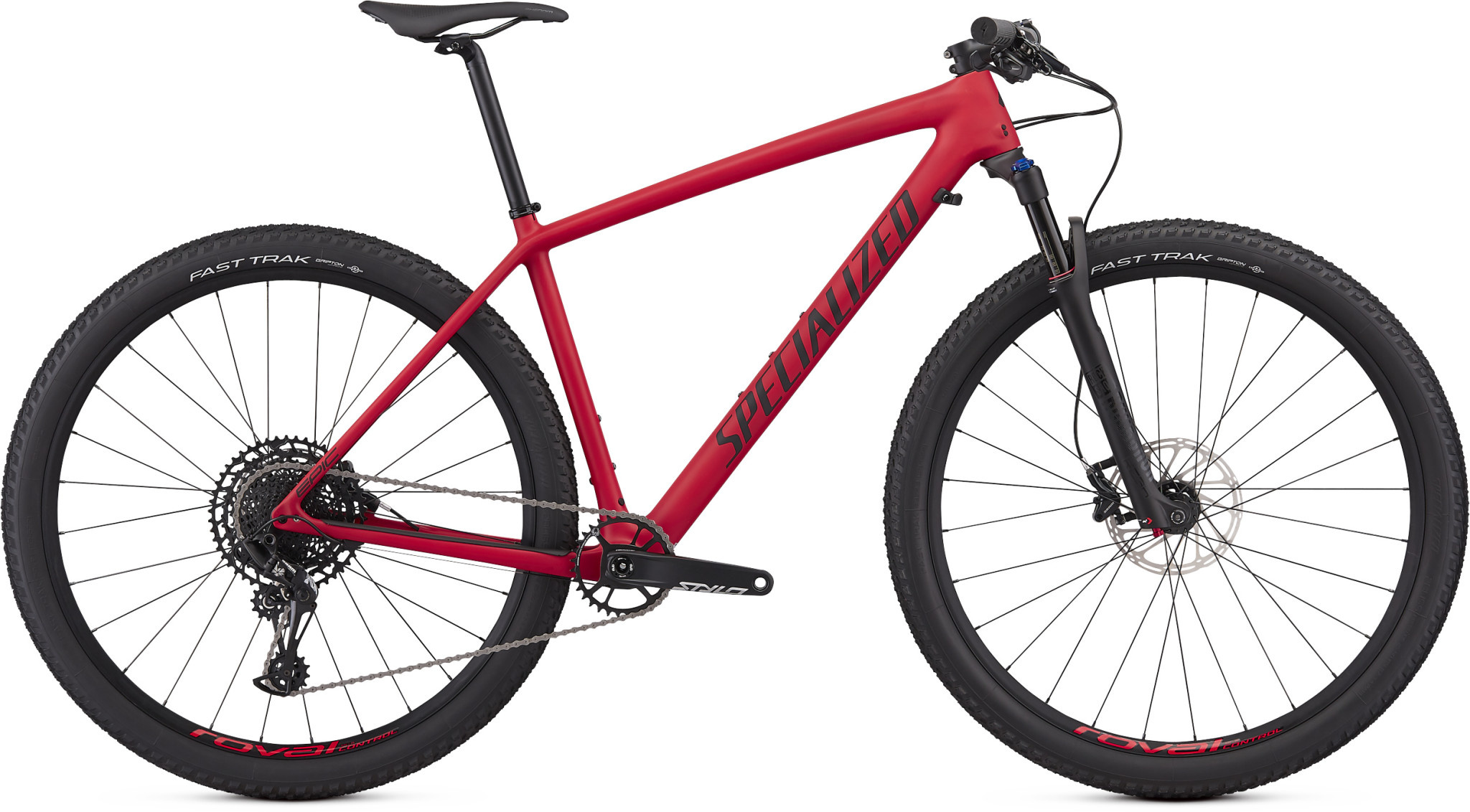 2019 Epic Hardtail Comp - ***Large Only - Last One!
