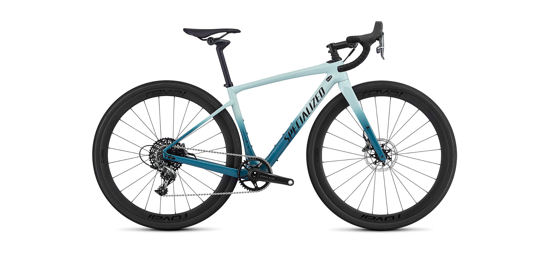 2019 Diverge Expert 1X ***LAST ONE - 52cm ONLY***