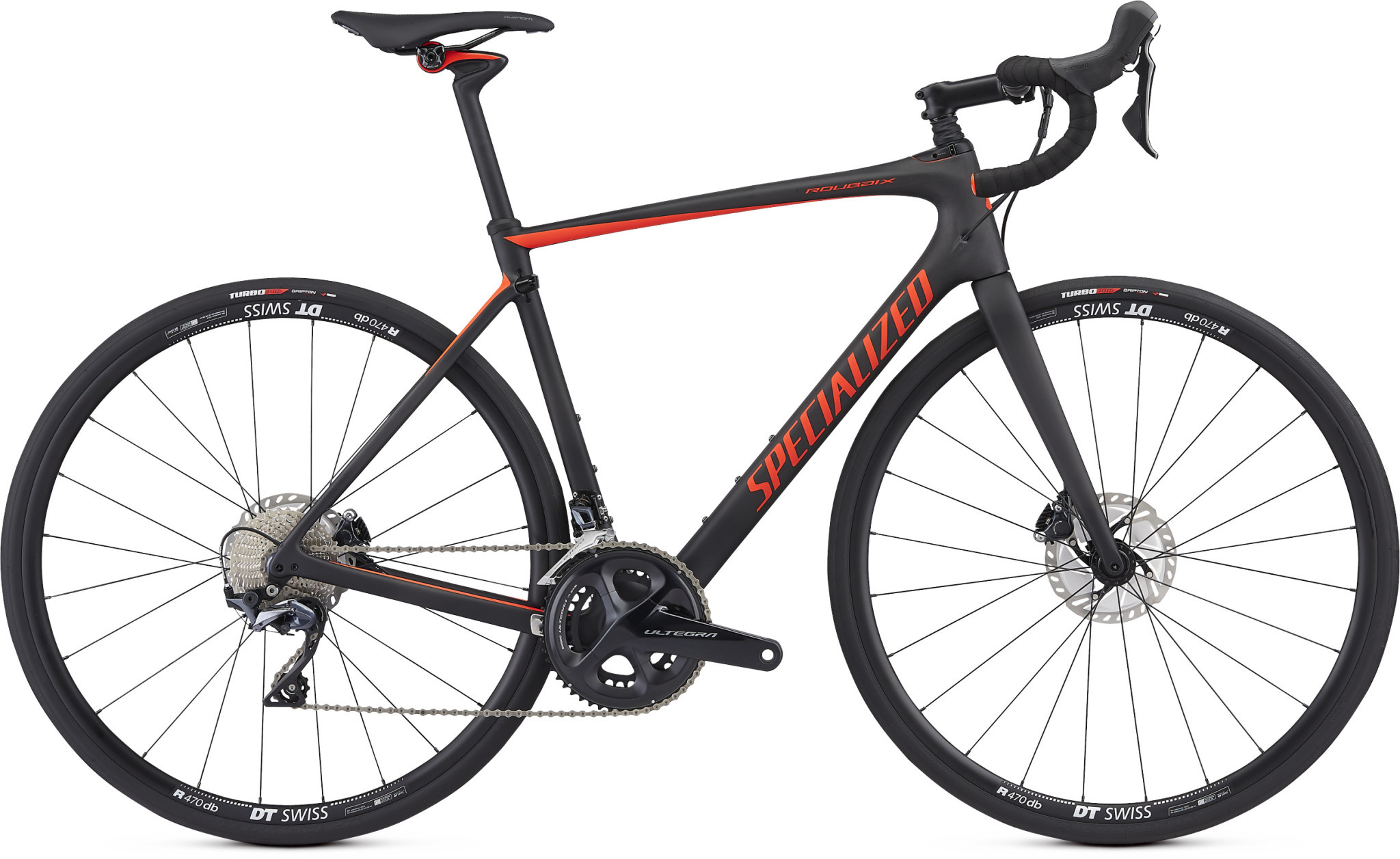2019 Roubaix Comp ***LAST ONE - 54cm ONLY!!
