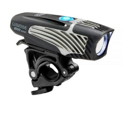 Lumina 1000 Boost Headlight