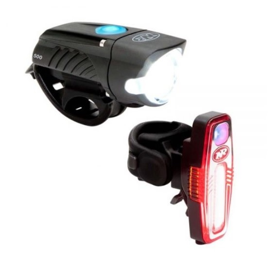 Swift 500 / Sabre 80 Combo F&R Lights